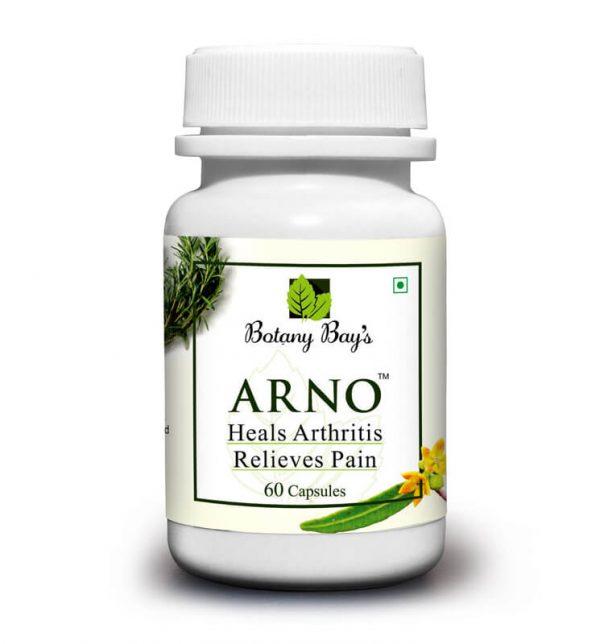 ARNO Heals Arthritis Relieves Pain
