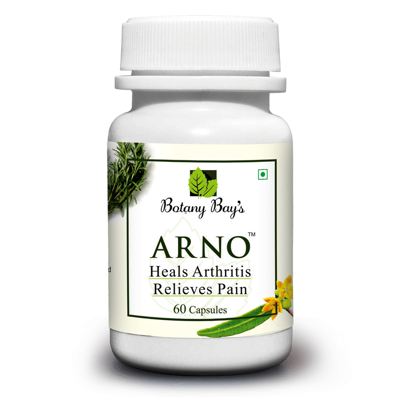 ARNO Heals Arthritis Relieves Pain