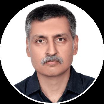 Dr Amaneesh Saini