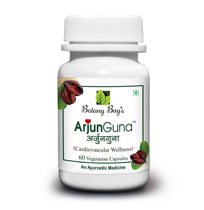 Arjunguna Cardiovascular Wellness
