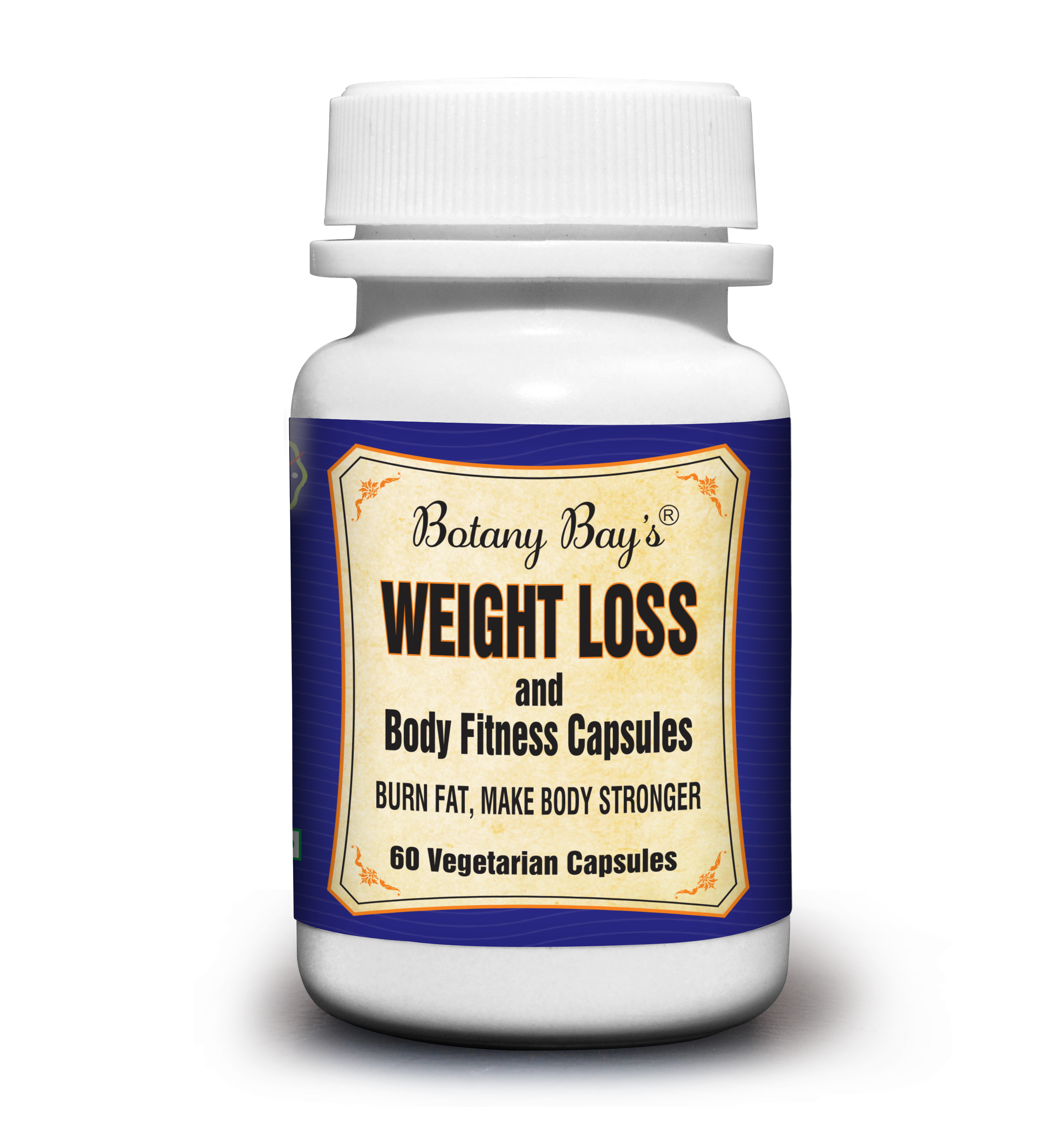 Weight Loss and body fitness capsules home